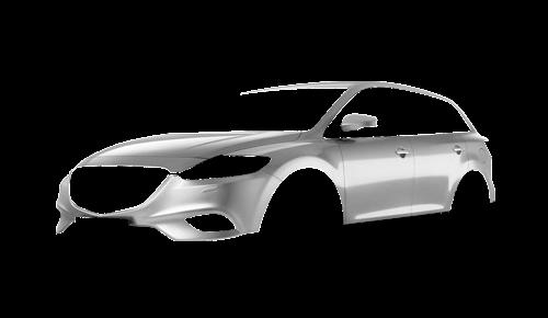 ����� ������ CX-9
